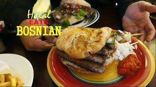 Download HALAL EATS | Euro Grill Restaurant (BOSNIAN) | Santa Clara Video