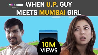 Download When U.P. Guy Meets MUMBAI Girl | RVCJ | FT. Barkha Singh & Aashqeen Video