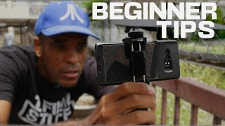 Download Tutorial 1: Mobile Filmmaking.....1 Min With Me Video
