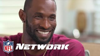 Download Ricardo Lockette: 'I don't blame anybody for what happened to me' | NFL Network Video