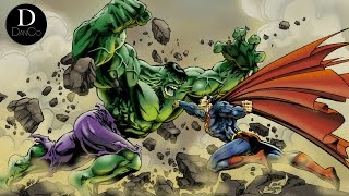 Download 10 Marvel Heroes that can Beat Superman Video