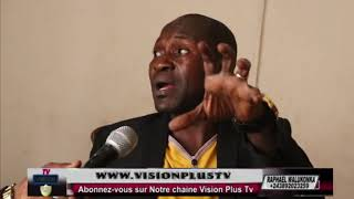 Download Daniel safu apanzi ba jeux ya kabila, ba infiltré bakoti na opposition abimisi bango na pwasa Video