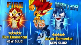 Download USING ALL ELEMENTALS SLUGTERRA SLUG IT OUT 2 AND ALSO FIRE ELEMENTAL VS WATER ELEMENTAL! Video