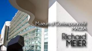 Download Richard MEIER - MACBA (Museum of Contemporary Art) Video
