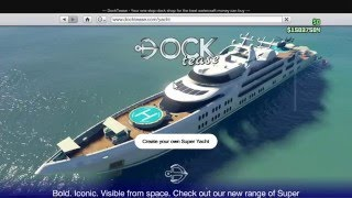 Download GTA 5 Online Executives and Other Criminals: Fully Customized Super Yacht, New Weapons and Vehicles Video