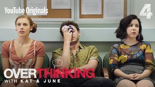 Download Ep 4 ″The Golden Trio (Plus One)″ - Overthinking with Kat & June Video
