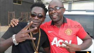Download SHATTA WALE GOES MAD ON PEACE FM Video