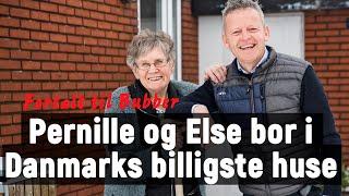 Download Bubber møder kvinderne i to af Danmarks billigste huse Video