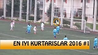 Download Amatör Futbol ((F)th(C)nr) En Güzel Kurtarışlar (Goalkeeper Saves) Video