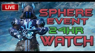 Download FORTNITE EVENT LIVE - ICE KING SPHERE EVENT LIVE WATCH - SPHERE IS A COUNTDOWN CLOCK Video