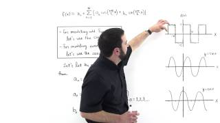 Download Fourier Series Part 1 Video