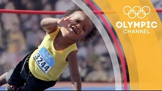 Download If Cute Babies Competed in the Olympic Games | Olympic Channel Video