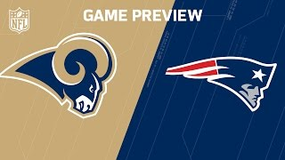Download Rams vs. Patriots (Week 13 Preview) | Move the Sticks on NFL Now | NFL Video