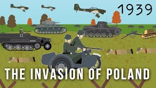 Download The Invasion of Poland (1939) Video