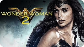 Download WONDER WOMAN 2 Movie Preview   What we know and what we wish to see in Wonder Woman 1984! Video