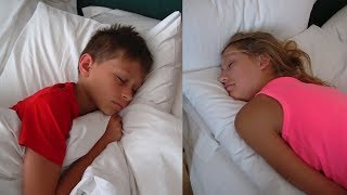 Download Our Morning Routine on Vacation! Video