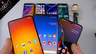 Download Top 7 BEST Smartphones To BUY Early 2019! Video