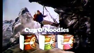 Download Cup O Noodles Commercial 70's Mandela Effect? Video