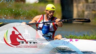 Download 2018 ICF Canoe Marathon World Championships / K2M Video