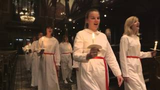 Download Lucia - a Swedish tradition Video