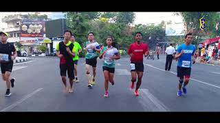 Download Surabaya Marathon 2017 - start dan finish(Komplit) Video