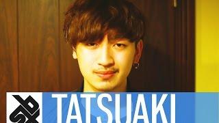 Download TATSUAKI   Japanese Beatbox Champion 2016 Video
