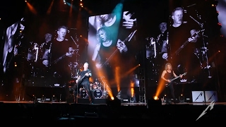 Download Metallica: Creeping Death (MetOnTour - Beijing, China - 2017) Video
