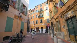 Download Nice, France - 1080HD Travel Video Video