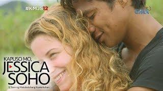 Download Kapuso Mo, Jessica Soho: Ang nobya kong foreigner! Video