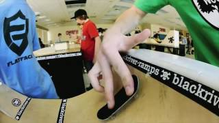 Download Fingerboarding Discovery Channel Daily Planet Video