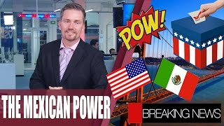 Download The Mexican Power | Mexican flavor in Ukraine | The FMI augmented the growth forecast for Mexico Video