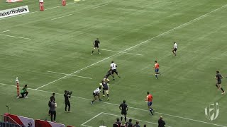 Download Alasio Naduva scores special try for Fiji Video