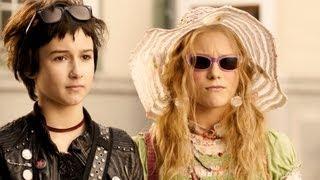 Download THE VAMPIRE SISTERS Trailer | TIFF Kids 2013 Video