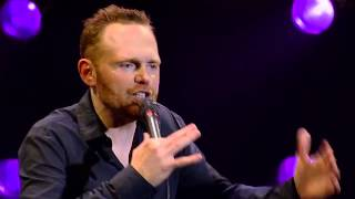 Download Bill Burr Epidemic of gold digging whores (HD) Video