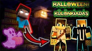Download 🎃 Halloweeni TROLLKODÓS Find The Button Különkiadás w/ Sajt32 👻 Video