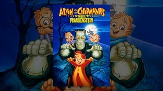 Download Alvin and the Chipmunks Meet Frankenstein Video