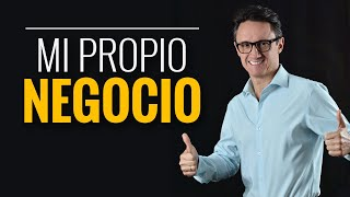 Download Cómo crear mi propio negocio, como independizarme / How to create my own business Video