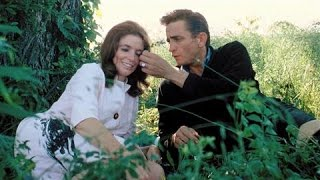 Download Exclusive Clip: Johnny Cash in 'The Winding Stream' Video