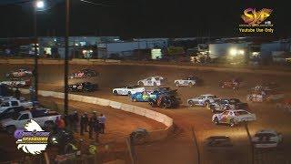 Download Cherokee Speedway Nov. 19 , 2017 Video