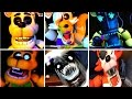 Download Five Nights at Freddy's: Evolution ALL JUMPSCARES Video