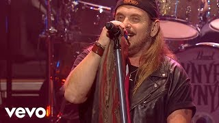 Download Lynyrd Skynyrd - Sweet Home Alabama (Live At The Florida Theatre / 2015) Video
