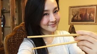 Download 7 Ways to Use Chopsticks for Chinese Food by CiCi Li Video
