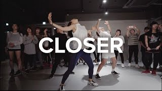 Download Closer - The Chainsmokers ft.Halsey (KHS Cover) / Lia Kim Choreography Video