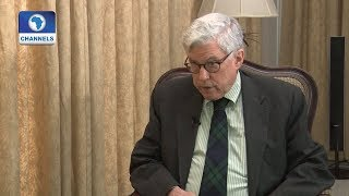 Download Nigeria: 'What Everybody Needs To Know'- Fmr US Amb. Campbell |Diplomatic Channel| Video