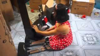 Download Dự án Gian Hàng Của Người Khuyết Tật Video