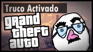 Download Los Trucos más Fumados de GTA Video