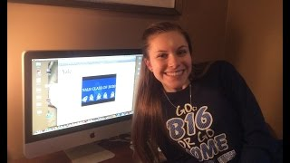Download Emotional Yale Acceptance Reaction - Welcome to the Class of 2020 Video