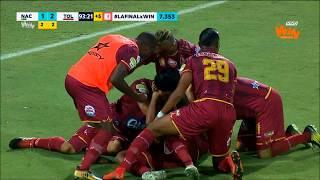Download Nacional 1-2 Tolima (Goles y tanda de penales) | Final Liga Aguila 2018-I Video