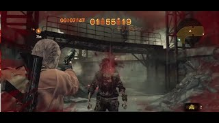 Download Resident Evil Revelations 2 Episode 3 - Barry Countdown Mode Gameplay Part 1 HD Video