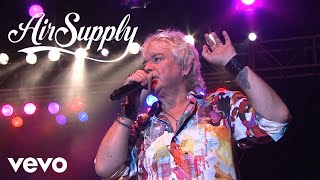 Download Air Supply - All Out Of Love (Live in Hong Kong) Video